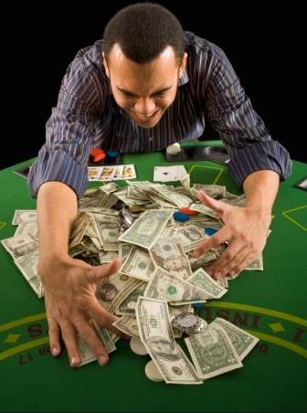 Как заработать на жизнь, играя в покер - фото 2