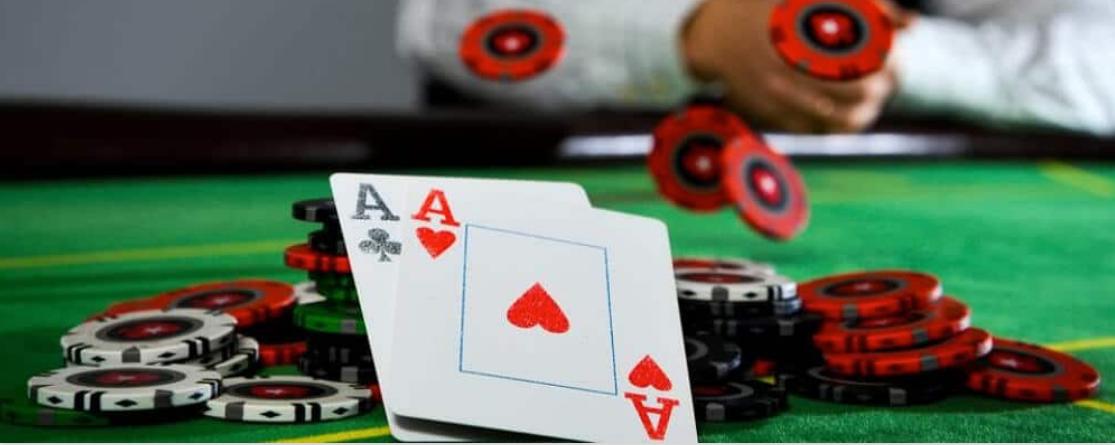 ТОП-10 лучших игроков в покер