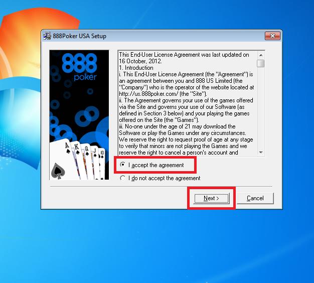 Скачать и установить 888 Poker бесплатно – пошаговая инструкция 2020