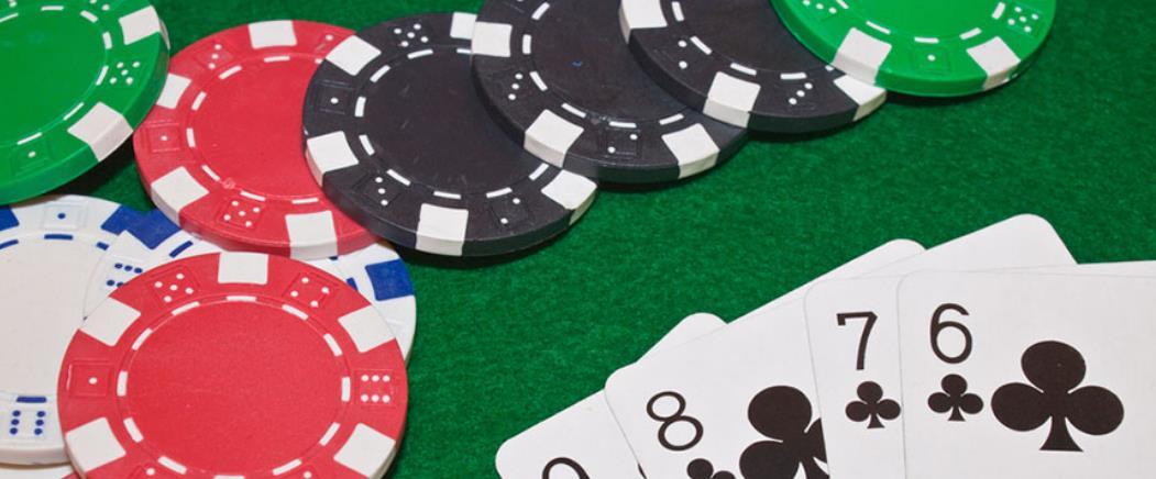 Покер - виды, правила карточные комбинации и игровой процесс - фото 1