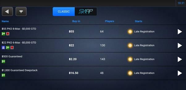 Покер на Андроид онлайн - инструкция по установке и скачиванию - Фото 2