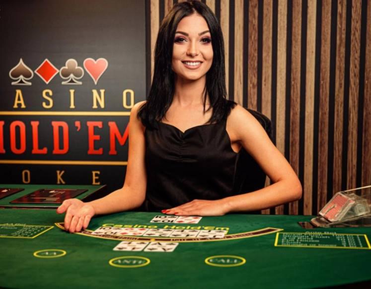 Покер с живыми дилерами - как играть и лучшие покер румы